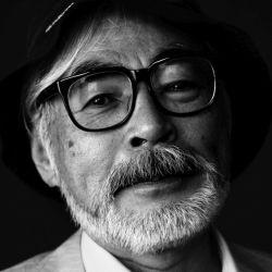 Hayao Miyazki