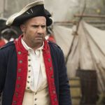 """Five Thoughts on <i>Legends of Tomorrow</i>'s """"Turncoat"""""""