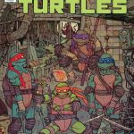 "Waltz and Curnow on ""TMNT"" 60+ Issues In"