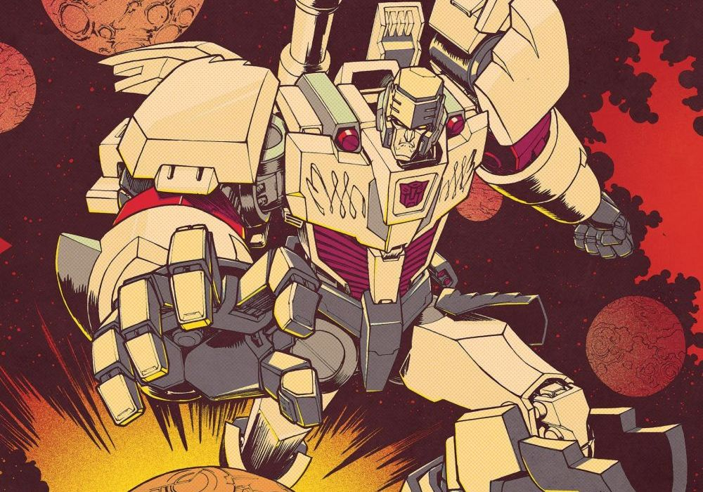 Transformers Lost Light #2 Featured