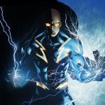 Cress Williams Cast as Black Lightning for CW Pilot