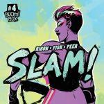 """""""Slam"""" #4"""