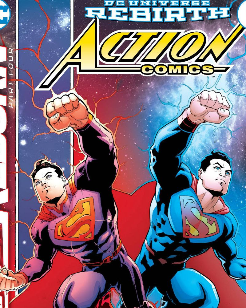 Action Comics 976 Featured Image