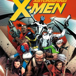 Astonishing_X-Men 1 Featured