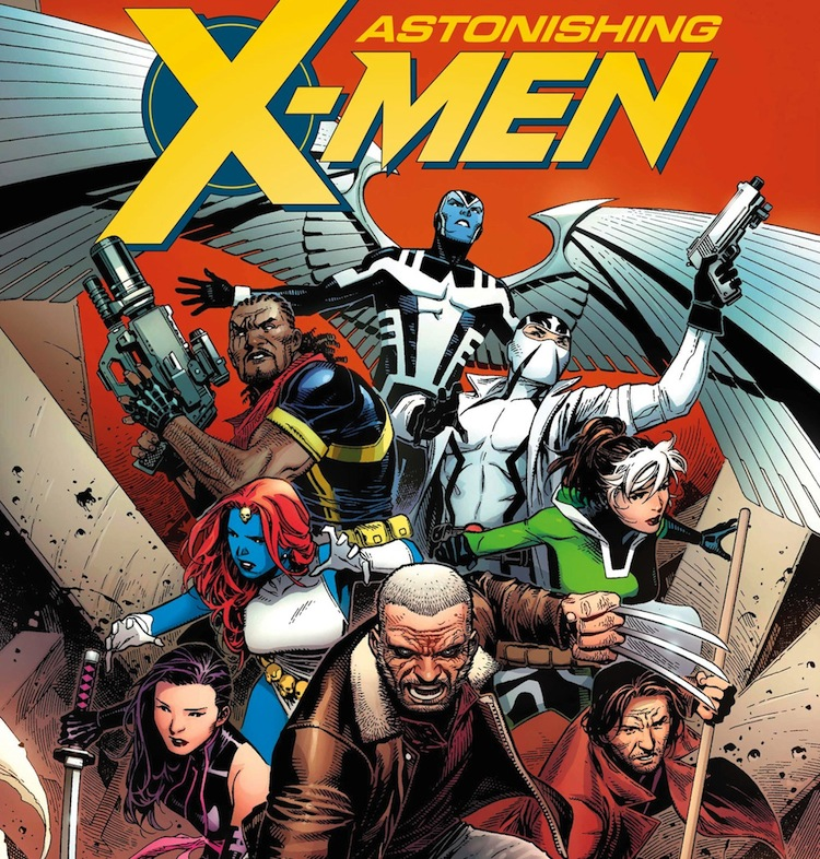 Astonishing_X-Men 1 Featured