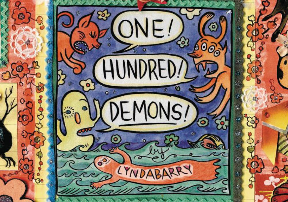 One Hundred Demons featured