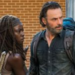 "Five Thoughts on <i>The Walking Dead</i>'s ""Say Yes"""