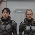<i>Valerian and the City of a Thousand Planets</i> Conjures Awe with Trailer #2