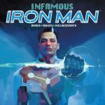 """Pick of the Week: """"Infamous Iron Man"""" #7"""