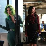 "Five Thoughts on <i>Powerless</i>'s ""Van v Emily"" & ""Green Furious"""