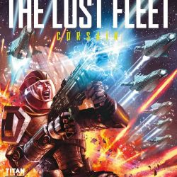 The Lost Fleet Corsair 1 Featured