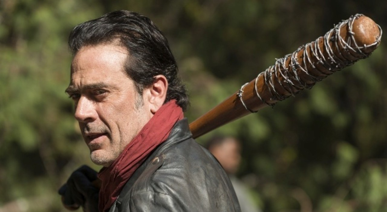 The Walking Dead The First Day of the Rest of Your Life
