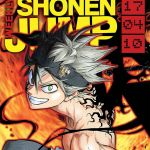 This Week in Shonen Jump: April 10, 2017