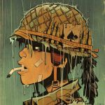 """World War Tank Girl"" #1"