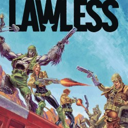 lawless cover feature