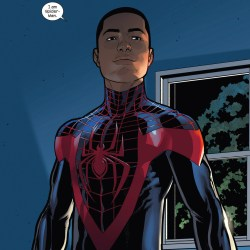 Miles Morales Featured