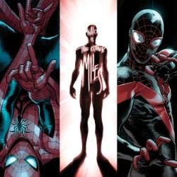 spider-men ii cover featured