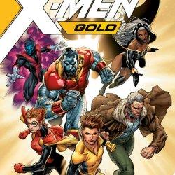 x-men gold #1 featured