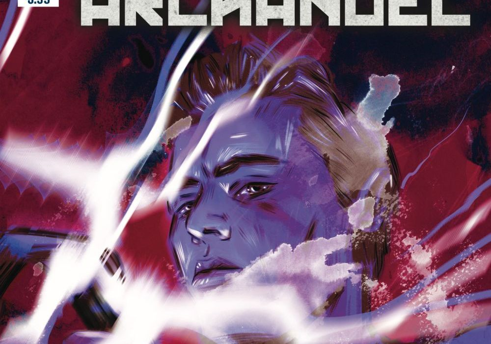 Archangel 4 Featured