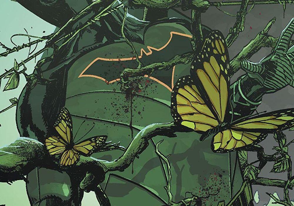 Batman #23 Featured