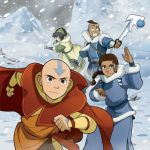 "NYCC '17: ""Avatar: The Last Airbender"" Brings Hicks and Wartman On Board at Dark Horse"