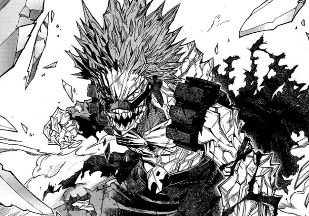 Go Beyond #2 - Image 1 - Red Riot - Featured