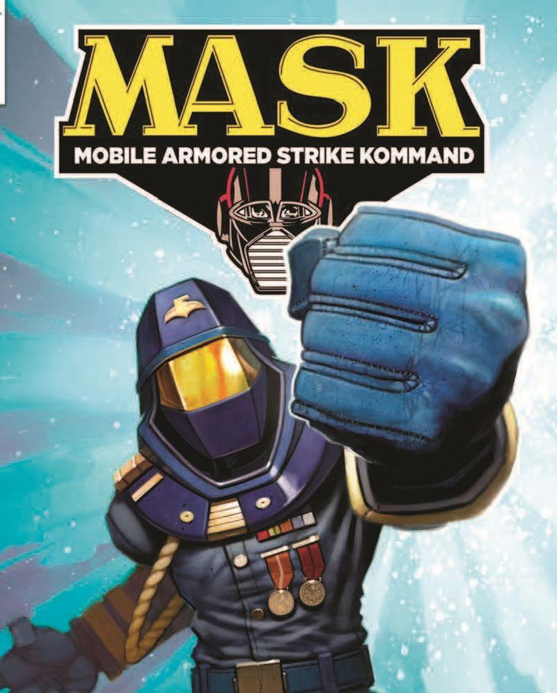 MASK 7 Featured