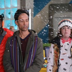 Powerless Cold Season Cancelled