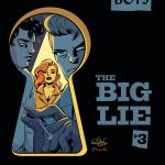 Nancy Drew and The Hardy Boys Solve The Interview With Writer Anthony Del Col