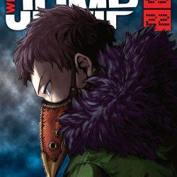Weekly Shonen Jump 052217 Featured