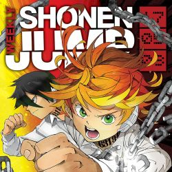 Weekly Shonen Jump 050817 Featured