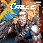 Mutantversity: The Man Called Cable