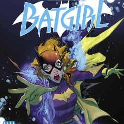 Batgirl #12 Featured