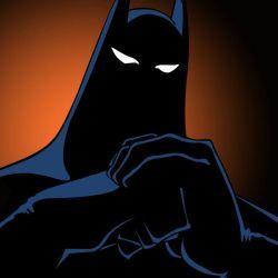 Batman POV Square
