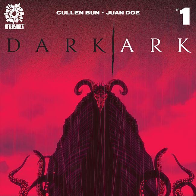 """Pick of the Week: """"Dark Ark"""" #1"""