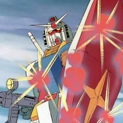 Mobile Suit Gundam Garma Strikes