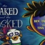 """Five Thoughts on <i>¡Mucha Lucha!</i>'s """"The Fantastic Backpack"""" and """"The Naked and the Masked"""""""