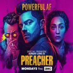"Five Thoughts on <i>Preacher's</i> ""Dallas"""