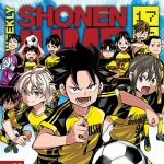 This Week in Shonen Jump: June 12, 2017