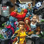 """Exclusive Preview: """"X-Men: Gold"""" #7"""