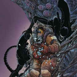 Aliens Dead Orbit 3 cover - cropped