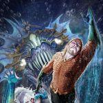 """""""Aquaman"""" #26"""