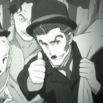 "Five Thoughts on <i>Baccano!</i>'s ""Isaac and Miria Unintentionally Spread Happiness Around Them"""