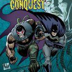"Exclusive Preview: ""Bane Conquest"" #3"