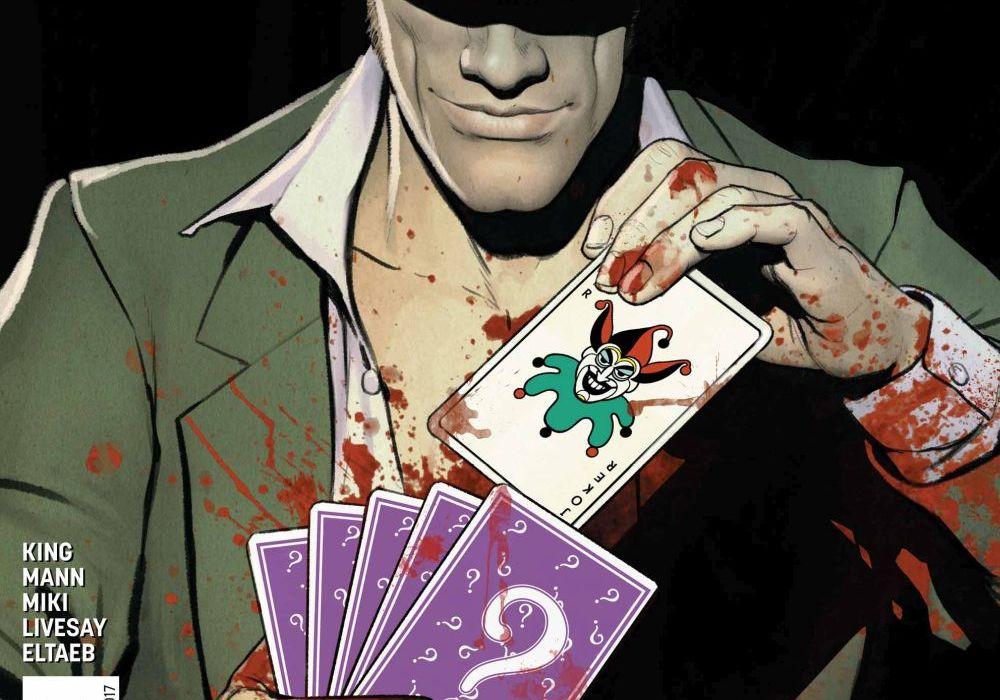 Batman 27 Featured