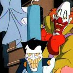 "Five Thoughts on <i>Batman: The Animated Series</i>' ""Be a Clown"""