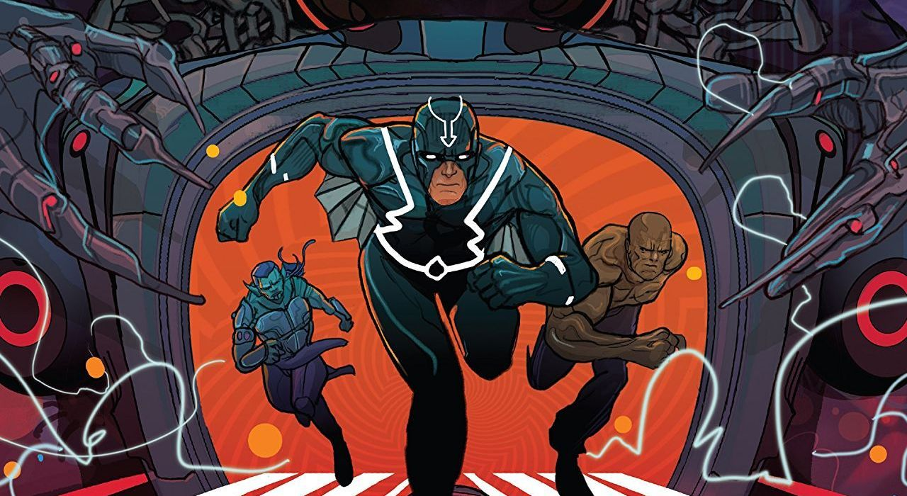 Black Bolt 3 Featured