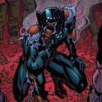 """""""Black Panther"""" #16"""