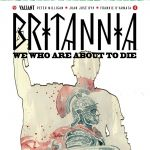 """Britannia: We Who Are About to Die"" #4"