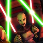 "Five Thoughts on <i>Star Wars: The Clone Wars</i>' ""Cloak of Darkness"""